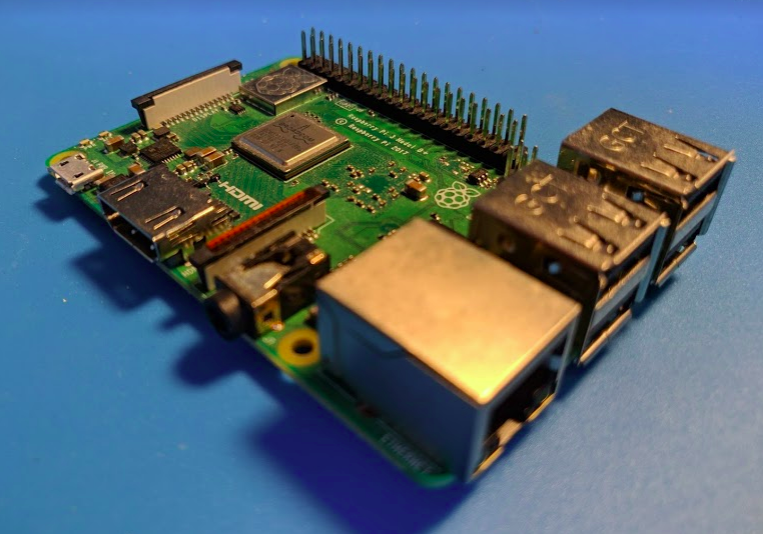 Setup an NGINX Reverse Proxy on a Raspberry Pi (or any other Debian OS)